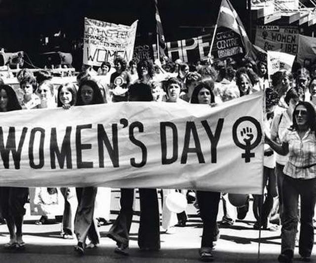Conheça a história do Dia Internacional da Mulher