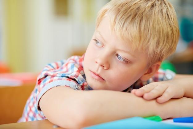 Será distração (simples), falta de limites ou TDAH?