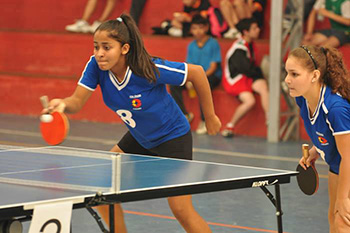 Atletas parnanguaras destacam participação na Fase Marcorregional