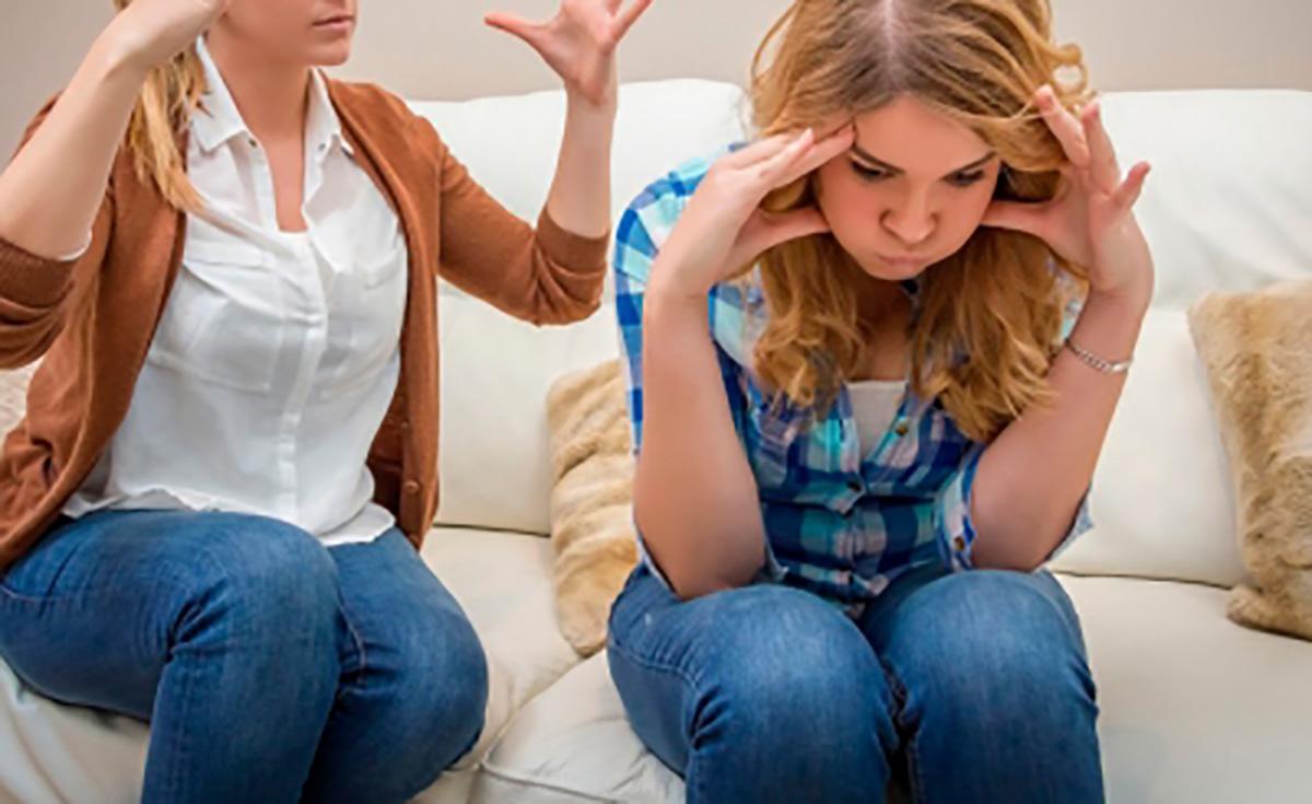 Como lidar com filhos jovens e adolescentes